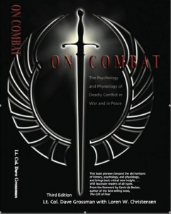 On Combat Book Cover
